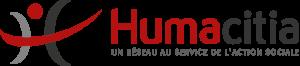 Logo humacitia web
